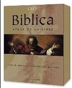 BIBLICA ATLAS DE LA BIBLE